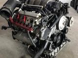 Двигатель Audi BDW 2.4 L MPI из Японии за 850 000 тг. в Актау