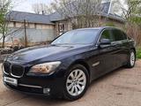 BMW 750 2011 года за 6 000 000 тг. в Уральск