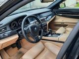 BMW 750 2011 года за 6 000 000 тг. в Уральск – фото 5