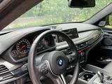 BMW X6 M 2015 года за 29 500 000 тг. в Алматы – фото 3