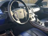 Land Rover Range Rover Sport 2012 года за 13 500 000 тг. в Шымкент – фото 3