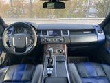 Land Rover Range Rover Sport 2012 года за 13 500 000 тг. в Шымкент – фото 4