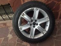 Оригинальные диски на Land Rover за 450 000 тг. в Алматы