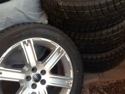 Оригинальные диски на Land Rover за 450 000 тг. в Алматы – фото 3