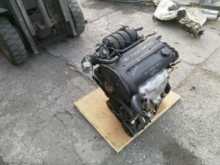 Двигатель Daewoo за 230 000 тг. в Костанай – фото 2