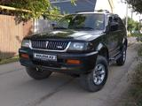 Mitsubishi Montero Sport 1999 года за 2 500 000 тг. в Алматы