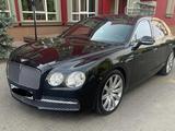 Bentley Continental Flying Spur 2013 года за 43 000 000 тг. в Алматы