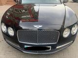 Bentley Continental Flying Spur 2013 года за 43 000 000 тг. в Алматы – фото 3