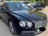 Bentley Continental Flying Spur 2013 года за 43 000 000 тг. в Алматы – фото 4