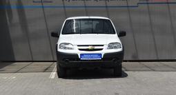 Chevrolet Niva 2018 года за 4 400 000 тг. в Алматы – фото 3