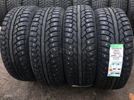 Зимние новые шины Goodride/SW606 за 95 000 тг. в Алматы