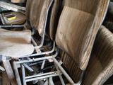Сидения автобусные с сборе с металлкаркасом примерно 30 штук в… за 30 000 тг. в Усть-Каменогорск – фото 4