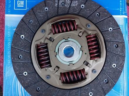 Диск сцепления Ravon R3 R4 Cobalt за 15 000 тг. в Алматы