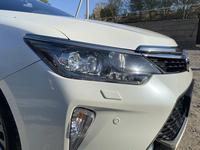 Toyota Camry 2017 года за 14 500 000 тг. в Шымкент
