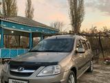 ВАЗ (Lada) Largus 2014 года за 3 500 000 тг. в Шымкент – фото 4