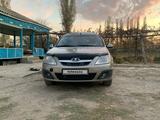 ВАЗ (Lada) Largus 2014 года за 3 500 000 тг. в Шымкент – фото 5