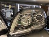 Фара левая на Mercedes GLK W204 за 165 000 тг. в Алматы