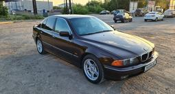 BMW 528 1998 года за 3 550 000 тг. в Караганда