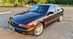 BMW 528 1998 года за 3 550 000 тг. в Караганда – фото 5