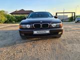 BMW 528 1998 года за 3 550 000 тг. в Караганда – фото 3