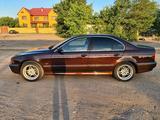 BMW 528 1998 года за 3 550 000 тг. в Караганда – фото 4