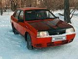 ВАЗ (Lada) 21099 (седан) 2000 года за 450 000 тг. в Караганда