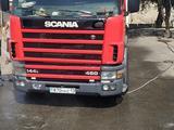 Scania  L 144 1998 года за 9 000 000 тг. в Шымкент – фото 3