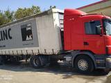 Scania  L 144 1998 года за 9 000 000 тг. в Шымкент – фото 4