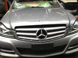 Авторазбор Mercedes от 2004 года и выше в Тараз