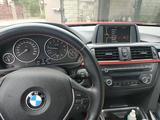 BMW 320 2013 года за 8 500 000 тг. в Алматы – фото 3