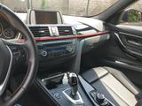 BMW 320 2013 года за 8 500 000 тг. в Алматы – фото 5