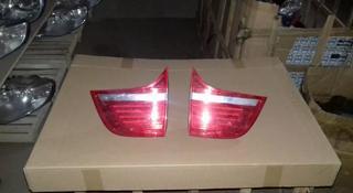 Задние фонари крышки багажника BMW X6 E71 за 70 000 тг. в Алматы