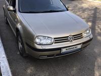 Volkswagen Golf 2001 года за 1 750 000 тг. в Актобе