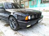 BMW 540 1994 года за 2 700 000 тг. в Караганда – фото 5
