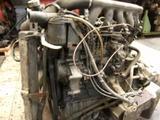 Двигатель Mercedes benz 2.5L 10V 602912 (дизель) W124 за 200 000 тг. в Тараз