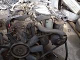 Двигатель Mercedes benz 2.5L 10V 602912 (дизель) W124 за 200 000 тг. в Тараз – фото 5