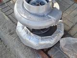 Турбина на эксковатор HITACHI в Алматы – фото 4