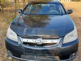 Chevrolet Epica 2008 года за 1 250 000 тг. в Алматы – фото 3