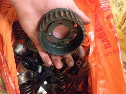 Запчасти на двигатель 1-kz, клапана и все комплектующие за 1 111 тг. в Алматы – фото 7