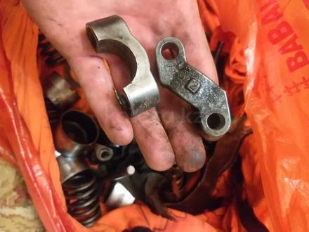 Запчасти на двигатель 1-kz, клапана и все комплектующие за 1 111 тг. в Алматы – фото 8
