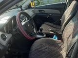 Chevrolet Cruze 2013 года за 3 500 000 тг. в Костанай – фото 5