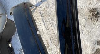 Задний бампер авесис универсал за 20 000 тг. в Алматы