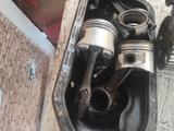 Двигатель в сборе за 20 000 тг. в Уральск – фото 2