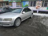 Audi A8 2004 года за 3 999 999 тг. в Алматы – фото 3