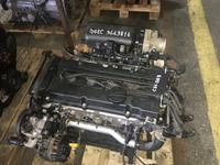 Контрактный двигатель G4EC Hyundai Matrix 1.5л 102л. С за 100 000 тг. в Челябинск