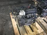 Контрактный двигатель G4EC Hyundai Matrix 1.5л 102л. С за 100 000 тг. в Челябинск – фото 3