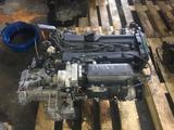 Контрактный двигатель G4EC Hyundai Matrix 1.5л 102л. С за 100 000 тг. в Челябинск – фото 5