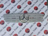 Решётка радиатора на Mercedes-Benz w215 CL600 за 45 915 тг. в Владивосток