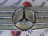 Решётка радиатора на Mercedes-Benz w215 CL600 за 45 915 тг. в Владивосток – фото 3