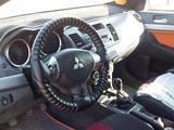 Mitsubishi Lancer 2008 года за 2 850 000 тг. в Актау – фото 5